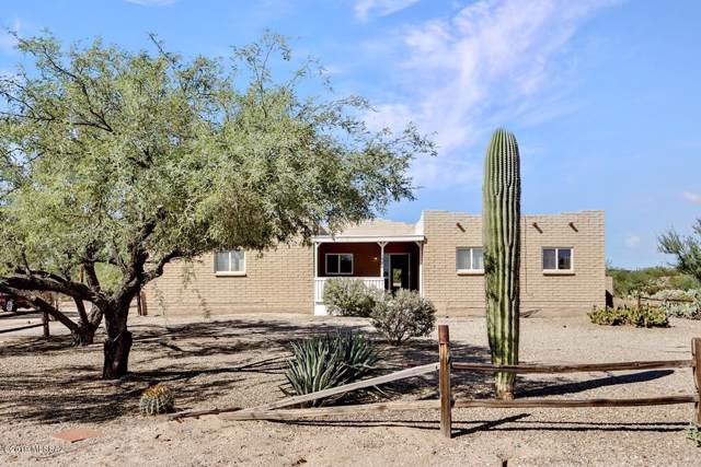 1770 W Oracle Jaynes Station Road, Tucson, AZ 85741 (#21930835) :: Gateway Partners | Realty Executives Tucson Elite