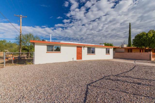 1601 E Oregon Street, Tucson, AZ 85706 (#21930836) :: Long Realty - The Vallee Gold Team