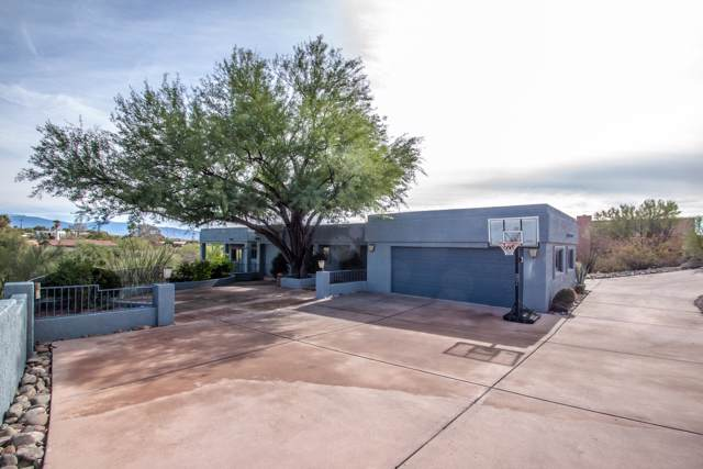 5036 N Calle Bosque, Tucson, AZ 85718 (#21930844) :: Long Realty - The Vallee Gold Team