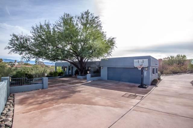 5036 N Calle Bosque, Tucson, AZ 85718 (#21930844) :: Luxury Group - Realty Executives Tucson Elite