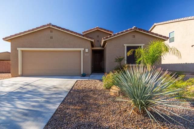 1118 E Madera Grove Lane, Sahuarita, AZ 85629 (#21930850) :: Long Realty - The Vallee Gold Team
