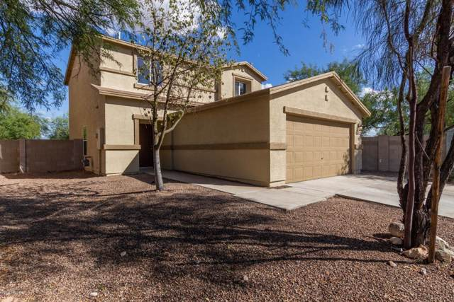 6297 S Earp Wash Lane, Tucson, AZ 85706 (#21930851) :: Long Realty - The Vallee Gold Team