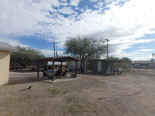 925 W District Street, Tucson, AZ 85714 (#21930853) :: Long Realty - The Vallee Gold Team