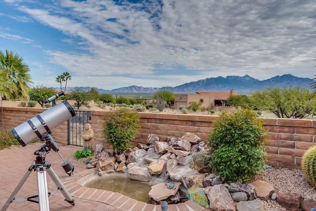 3587 S Via De La Grulla, Green Valley, AZ 85622 (#21930857) :: Long Realty - The Vallee Gold Team