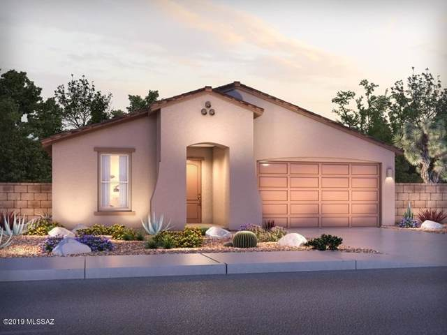 9519 N Sunset Sky Way, Tucson, AZ 85742 (#21930862) :: Long Realty - The Vallee Gold Team