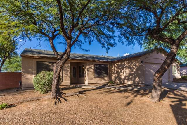 10193 E Canyon Meadow Drive, Tucson, AZ 85747 (#21930869) :: Long Realty - The Vallee Gold Team