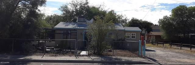 3138 E Glenn Street, Tucson, AZ 85716 (#21930872) :: Long Realty - The Vallee Gold Team