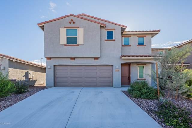 7377 S Via Casa Bonita, Tucson, AZ 85756 (#21930879) :: Long Realty - The Vallee Gold Team