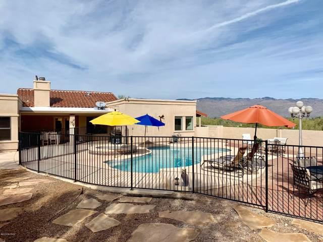 800 N Circle D Way, Tucson, AZ 85748 (#21930883) :: The Josh Berkley Team