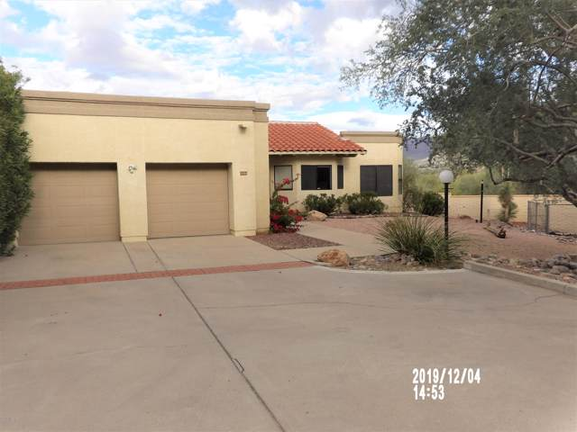 2290 W Catalpa Road, Tucson, AZ 85742 (#21930884) :: Long Realty - The Vallee Gold Team