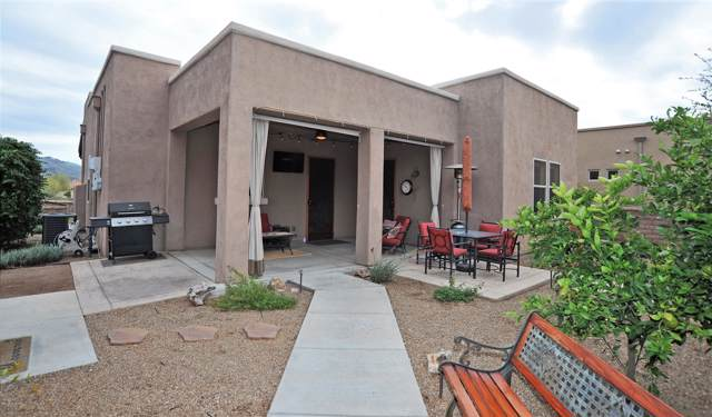 5585 S Creosote Ridge Way, Tucson, AZ 85747 (#21930885) :: Long Realty - The Vallee Gold Team