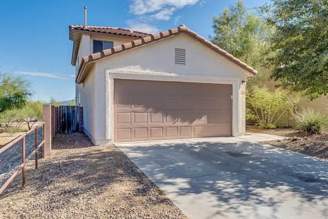 18445 S Avenida Arroyo Seco, Green Valley, AZ 85614 (#21930886) :: Long Realty - The Vallee Gold Team