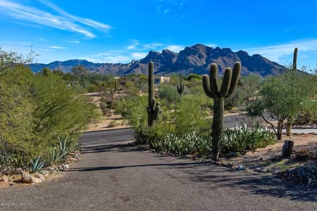 9431 N Rancho Verde Drive, Tucson, AZ 85704 (#21930888) :: Long Realty - The Vallee Gold Team
