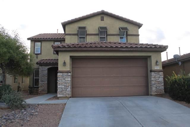 6989 S Filaree Place, Tucson, AZ 85756 (#21930891) :: Long Realty Company