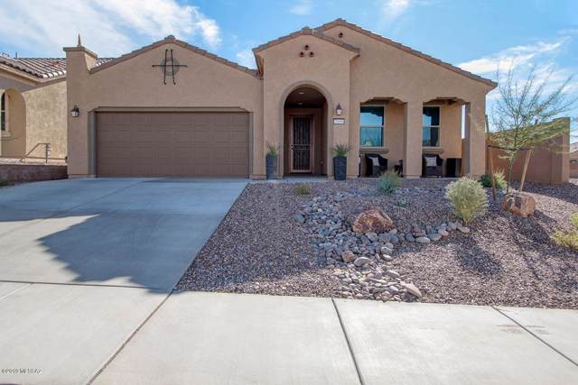 7109 W Deer Creek Trail, Marana, AZ 85658 (#21930906) :: Long Realty - The Vallee Gold Team