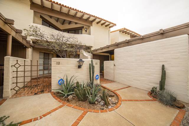 2600 E Skyline Drive #11, Tucson, AZ 85718 (#21930907) :: Long Realty - The Vallee Gold Team