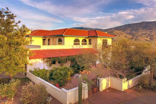 13755 E Camino Cartamo, Tucson, AZ 85749 (#21930908) :: The Josh Berkley Team