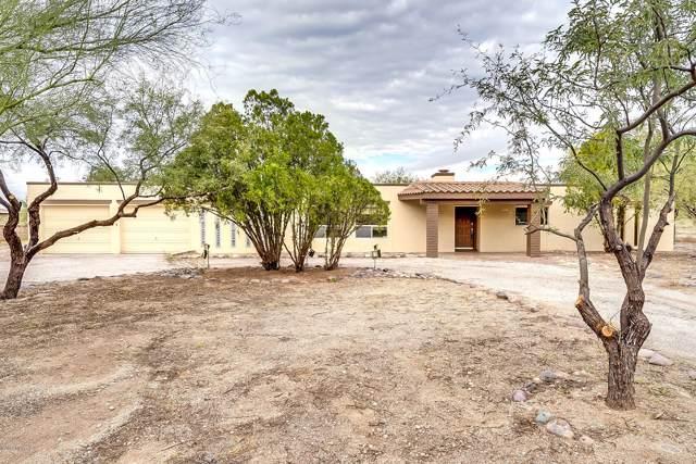 3101 N Conestoga Avenue, Tucson, AZ 85749 (#21930909) :: The Josh Berkley Team