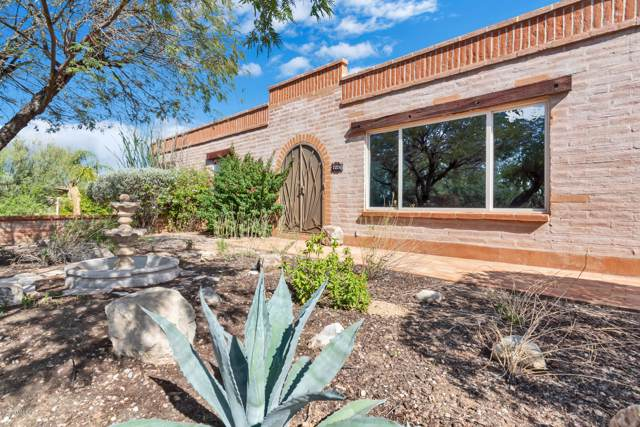 7225 N Village Avenue, Tucson, AZ 85704 (#21930910) :: Long Realty Company