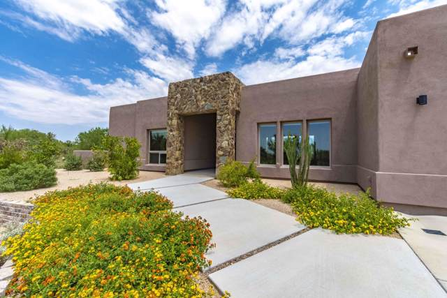11410 N Shannon Road, Tucson, AZ 85742 (#21930913) :: Long Realty - The Vallee Gold Team