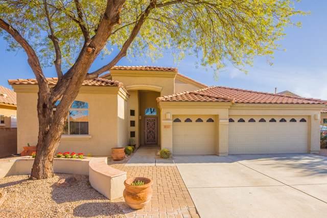 8106 N Fallen Petal Drive, Tucson, AZ 85743 (#21930917) :: Long Realty - The Vallee Gold Team