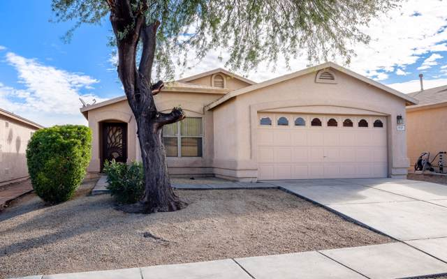 8131 S Sunny River Place, Tucson, AZ 85747 (#21930918) :: Keller Williams
