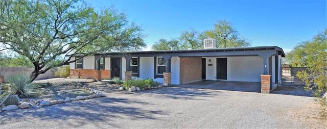 3725 N Tres Lomas Place, Tucson, AZ 85749 (#21930924) :: Long Realty - The Vallee Gold Team