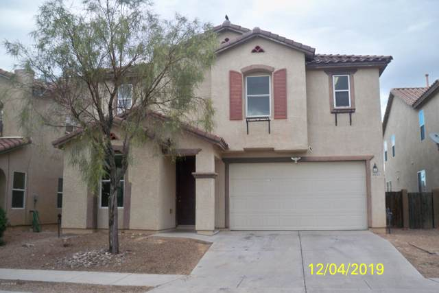 4851 E Chickweed Drive, Tucson, AZ 85756 (#21930927) :: Long Realty - The Vallee Gold Team