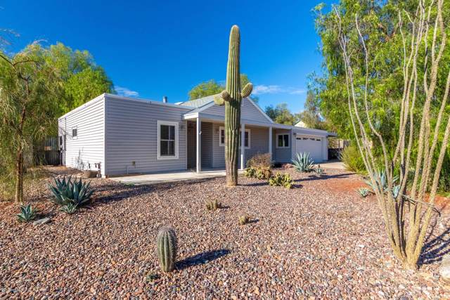 9451 N Heron Place, Tucson, AZ 85742 (#21930928) :: The Josh Berkley Team
