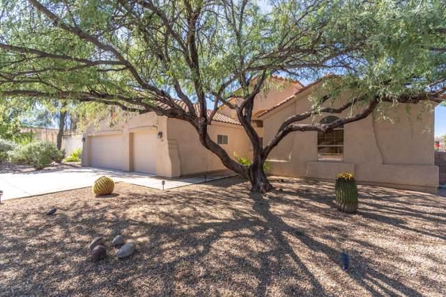 1505 N Camino Villa Bonita, Tucson, AZ 85715 (#21930943) :: Long Realty - The Vallee Gold Team