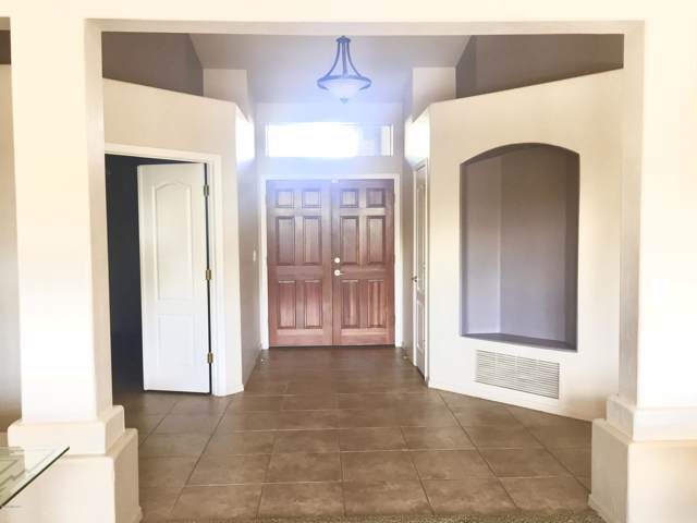 11376 N Copper Spring Place, Oro Valley, AZ 85737 (#21930945) :: Realty Executives Tucson Elite