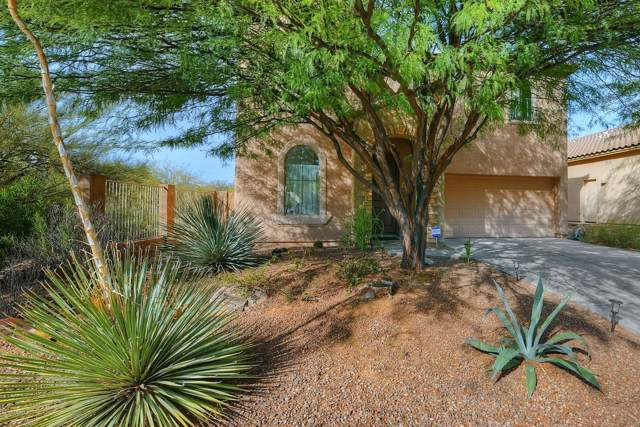 12927 N Bloomington Loop, Oro Valley, AZ 85737 (#21930946) :: The Local Real Estate Group | Realty Executives