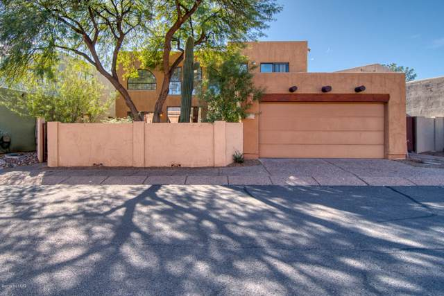4281 N Rillito Creek Place, Tucson, AZ 85719 (#21930947) :: Long Realty - The Vallee Gold Team