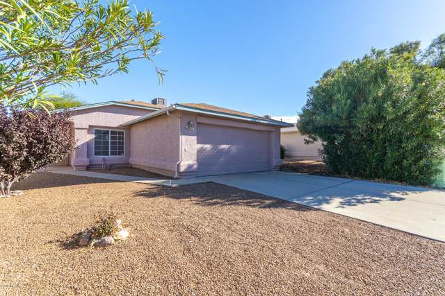 8857 E Fruit Tree Drive, Tucson, AZ 85730 (#21930955) :: Long Realty - The Vallee Gold Team