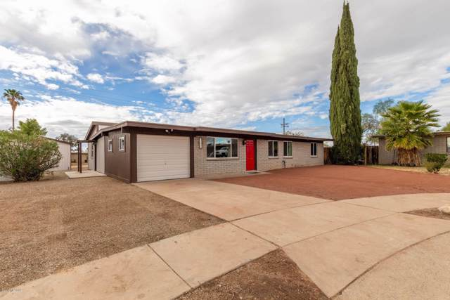 4860 S Rosette Place, Tucson, AZ 85730 (MLS #21930957) :: The Property Partners at eXp Realty