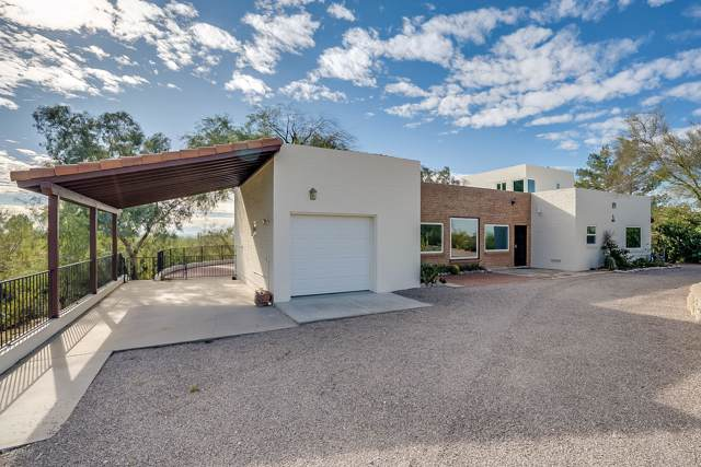 101 W Yvon Drive, Tucson, AZ 85704 (#21930960) :: Gateway Partners | Realty Executives Tucson Elite