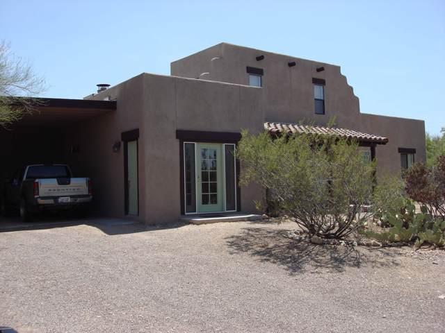 2325 W Wagon Wheel Drive, Tucson, AZ 85745 (#21930962) :: Long Realty - The Vallee Gold Team