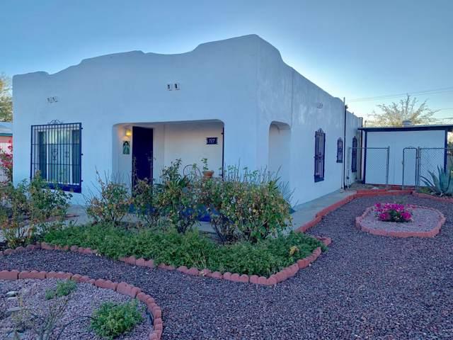 717 N Grande Avenue, Tucson, AZ 85745 (#21930964) :: Long Realty - The Vallee Gold Team