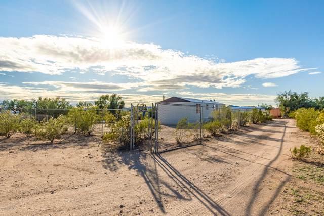 2120 N Halo 1 Drive, Tucson, AZ 85743 (#21930969) :: Realty Executives Tucson Elite
