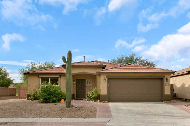 13570 E Hampden Green Way, Vail, AZ 85641 (#21930972) :: Keller Williams