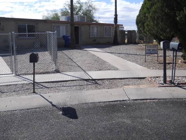Address Not Published, Tucson, AZ 85730 (#21930974) :: Long Realty - The Vallee Gold Team