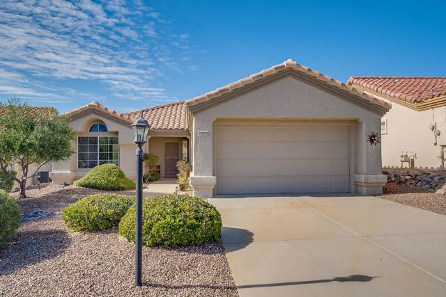13627 N Tom Ryans Way, Oro Valley, AZ 85755 (#21930975) :: Realty Executives Tucson Elite