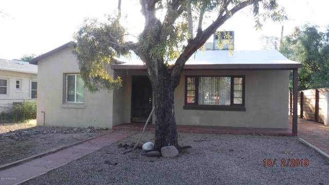 1229 N 4th Avenue, Tucson, AZ 85705 (#21930977) :: Long Realty - The Vallee Gold Team
