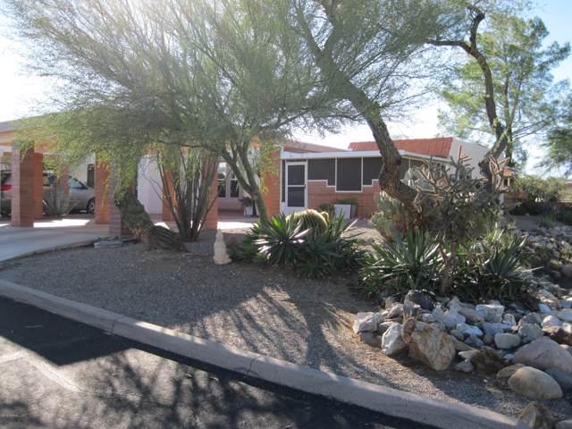 297 N Paseo De Los Conquistadores, Green Valley, AZ 85614 (#21930981) :: Long Realty - The Vallee Gold Team