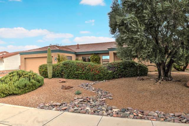 4869 S Desert Sunset Dr., Green Valley, AZ 85622 (#21930988) :: Long Realty - The Vallee Gold Team