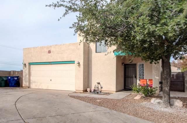 1615 E Calle Grandiosa, Tucson, AZ 85706 (#21930989) :: Long Realty - The Vallee Gold Team