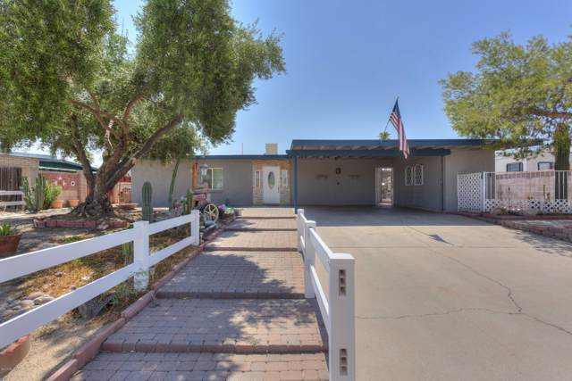3785 W Nightflower Place, Tucson, AZ 85741 (MLS #21930991) :: The Property Partners at eXp Realty