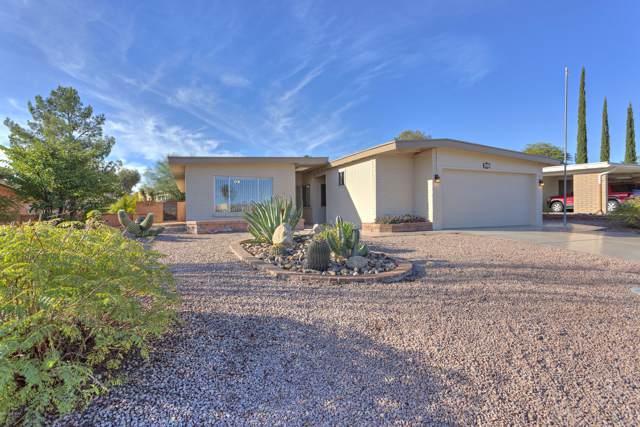 649 W Via San Mateo, Green Valley, AZ 85614 (#21930995) :: Long Realty - The Vallee Gold Team