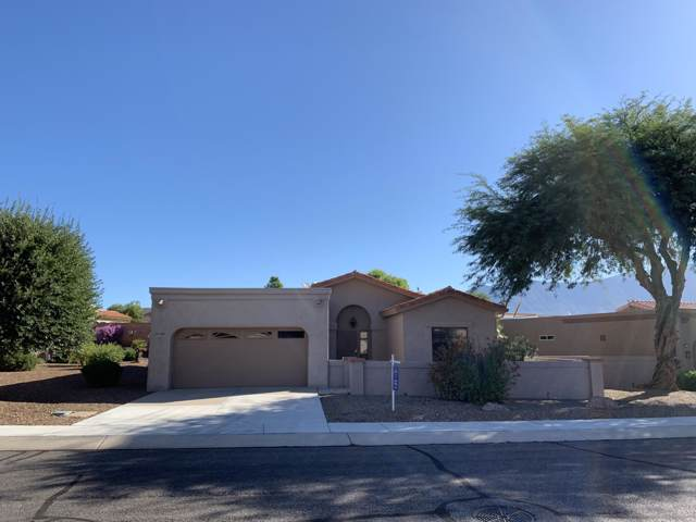 14300 N Rusty Gate Trail, Oro Valley, AZ 85755 (#21930998) :: Realty Executives Tucson Elite