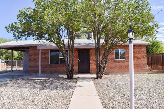 1502 N Magnolia Avenue, Tucson, AZ 85712 (#21931013) :: Gateway Partners | Realty Executives Tucson Elite